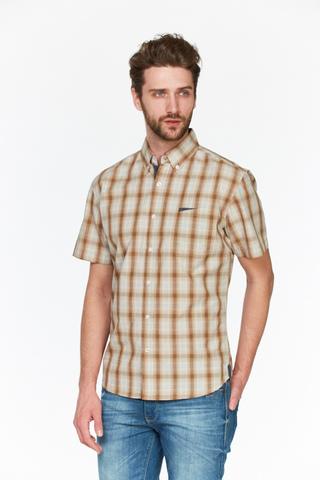 Рубашка мужская  M612-16B-02CC