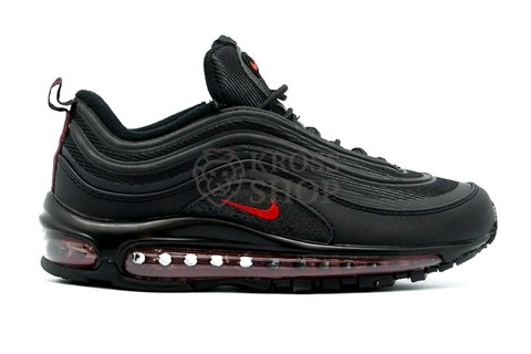 Nike Air Max 97 Women's Black