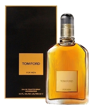 Tom Ford For Men EDT