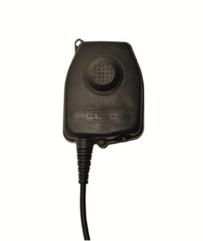 Адаптер PTT для радиостанции VERTEX EVX-539