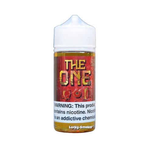 The One 100 мл Apple Cinnamon