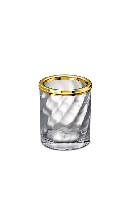 Стаканы для пасты Стакан большой Windisch 91804O Salomonic Spiral Gold stakan-bolshoy-91804o-salomonic-spiral-gold-ot-windisch-ispaniya.jpg