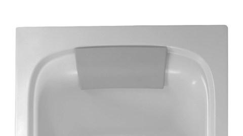 Подголовник для ванны Jacob Delafon Elite E6D061-MN