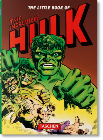 The Little Book of Hulk