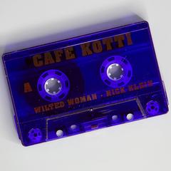 Café Kotti