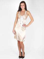 10-3483 платье светло-коричневое