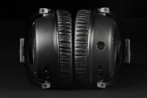 beyerdynamic CUSTOM ONE PRO PLUS, black, наушники накладные (#709085)