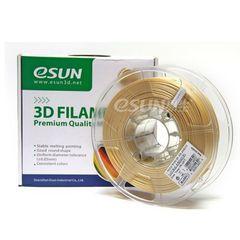Пластик Wood Esun. 1.75 мм - 0.5 кг. (WOO175N05)