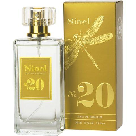 Ninel Parfum Полеты наяву Вода парфюмерная
