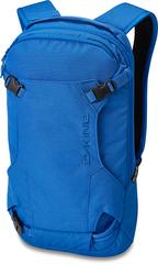 Рюкзак Dakine HELI PACK 12L COBALT BLUE