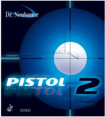 Накладка Dr.Neubauer Pistol 2