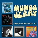 Mungo Jerry / The Albums 1976 - 81 (5CD)