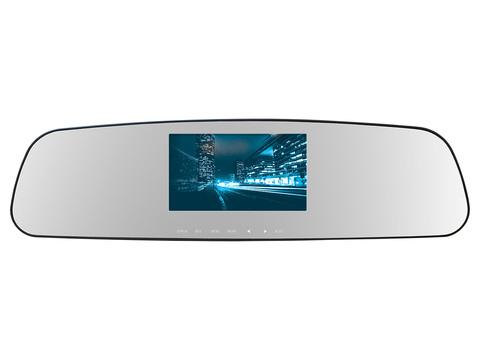Автомобильный видеорегистратор TrendVision MR-700GP