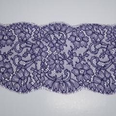 Кружево Shantil Purple