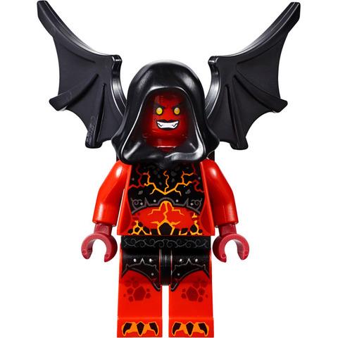 LEGO Nexo Knights: Лавария – Абсолютная сила 70335