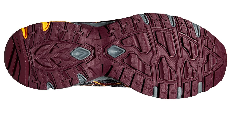 Мужские кроссовки внедорожники Asics Gel-Sonoma (T4F2N 9029) фото