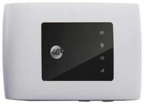 ZTE MF920 Мегафон 3G/4G LTE мобильный WiFi роутер (любая СИМ)