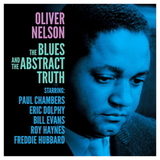 Oliver Nelson / The Blues And The Abstract Truth (LP)