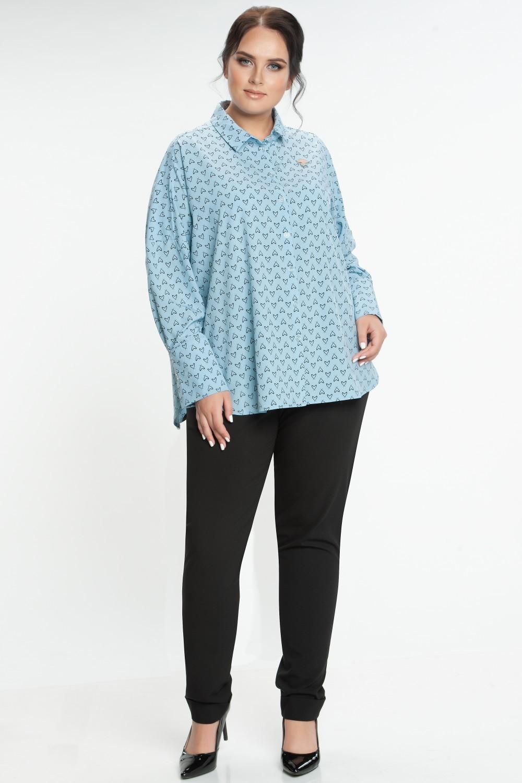4887  Блуза