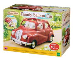 Семейный автомобиль Sylvanian families 5273 (2002)