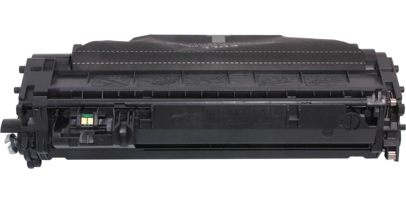 MAK №80A CF280A, черный, для HP, до 2300 стр.