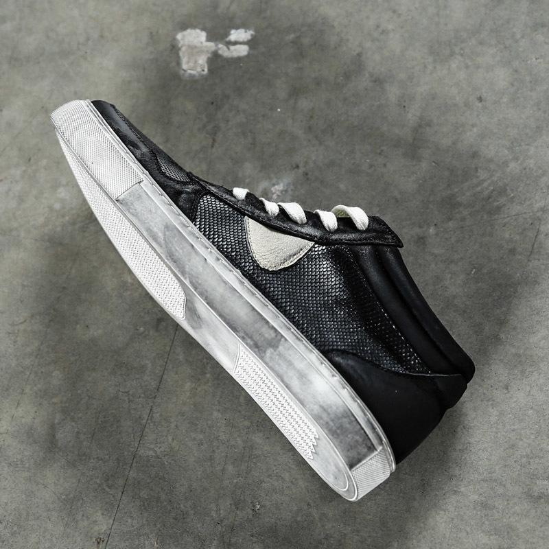Сникерсы «Retro Shoes»