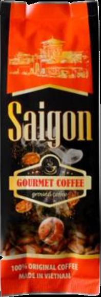 Кофе молотый SAIGON GOURMET 250 гр