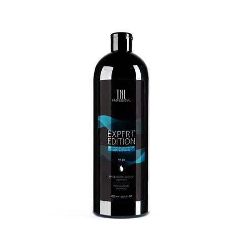 Шампунь стабилизатор цвета для волос TNL Expert edition, 1000 мл
