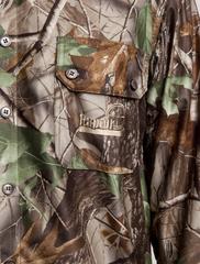 рубашка охотника легкая