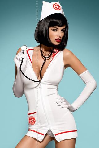 Ролевой костюм Emergency Dress Obsessive