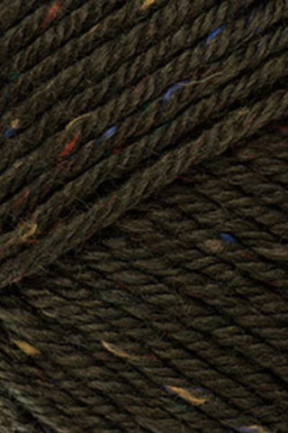 Пряжа Laines du Nord Holiday Tweed 17 хаки