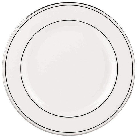Тарелка закусочная 20,5см