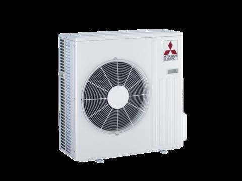 Наружный блок серии Standart Inverter для канальных кондиционеров Mitsubishi Electric SUZ-KA60 VA