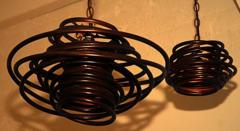 люстра BODNER chandeliers 01-19