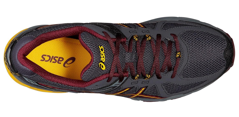 Мужские беговые кроссовки внедорожники Asics Gel-Sonoma (T4F2N 9029) фото