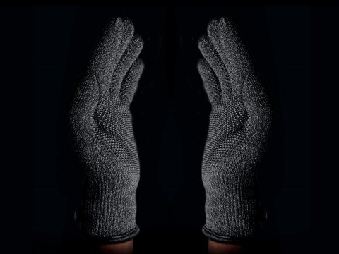 Перчатки Mujjo Double Layered Touchscreen Gloves