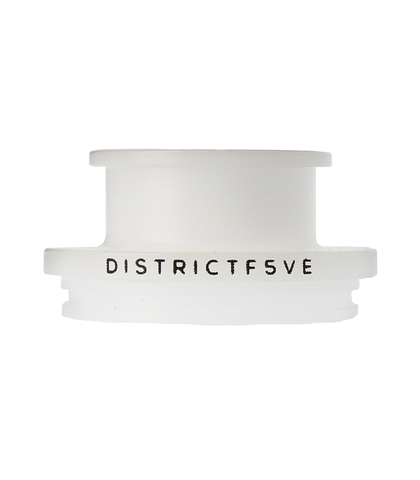 District F5ve Топ Кэп The Chubby Kupcake 24mm