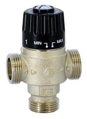 Термостатический клапан Uni-Fitt 1