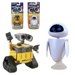 Игрушки Валли и Ева WALL-E
