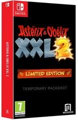 NS: Asterix and Obelix XXL2 Limited edition (английская версия)