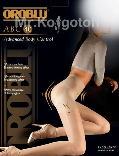 Колготки Oroblu ABC 40