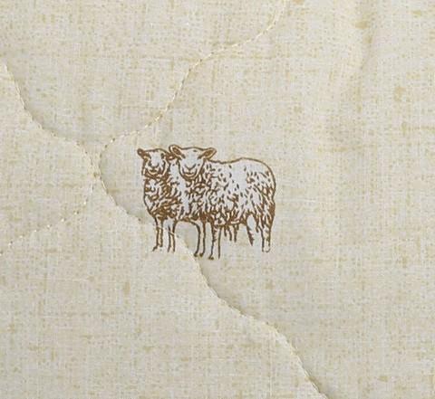 Подушка Овечья шерсть