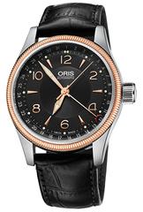 Мужские швейцарские часы Oris 01 754 7679 4334-07 5 20 76FC