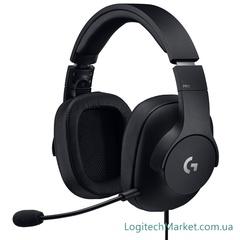 Logitech PRO Gaming Headset [206835]