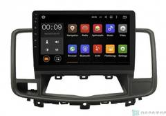 Штатная магнитола 4G/LTE Nissan Teana 08-14 Android 7.1.1 Parafar PF969
