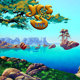 Yes / Yes 50 Live (Limited Edition)(4LP)