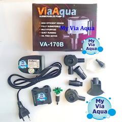 Запасные части для головы ViaAqua VA-170B, Atman AT-201