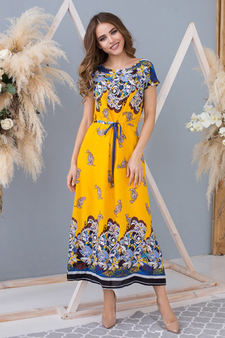 Платье Sole Viva 16367 Mia-Mia