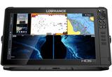 Эхолот-картплоттер Lowrance HDS-16 Live (без датчика)