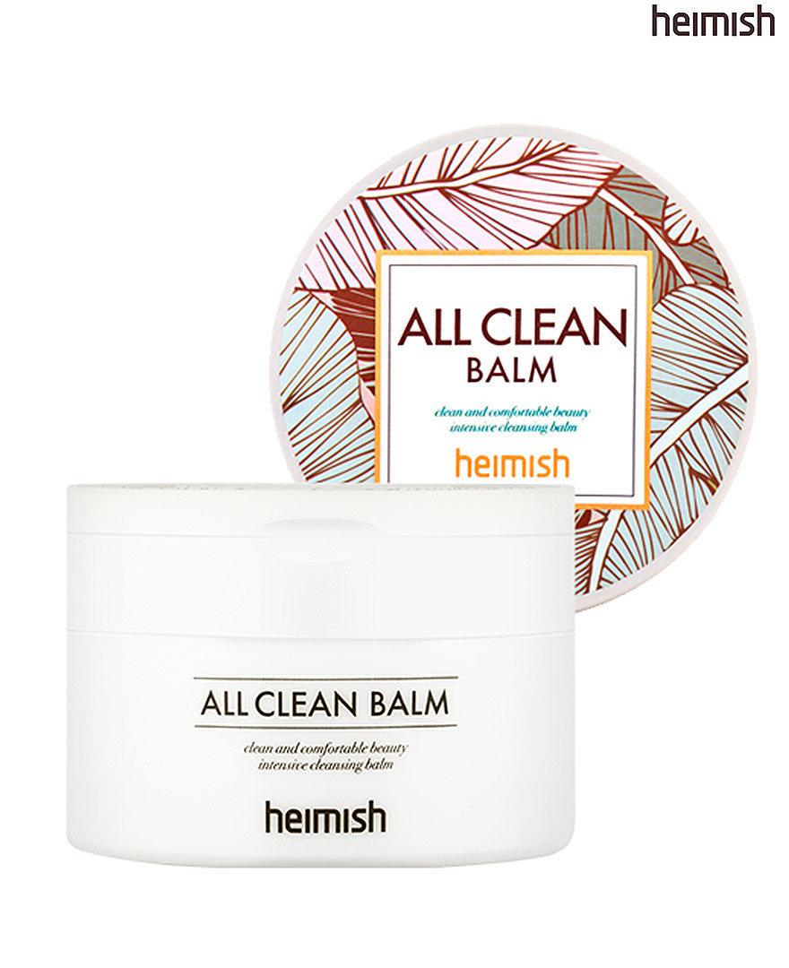 Бальзам Heimish All Clean Balm для снятия макияжа 120 мл